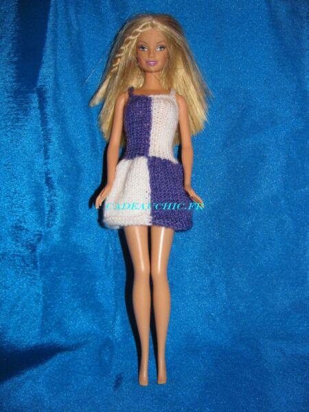 Acheter Pas Cher Fashion New Barbiee Doll Dress Robe Barbiee Unique Prix Grossiste Faire Sentir à La Facilité Et éNergique