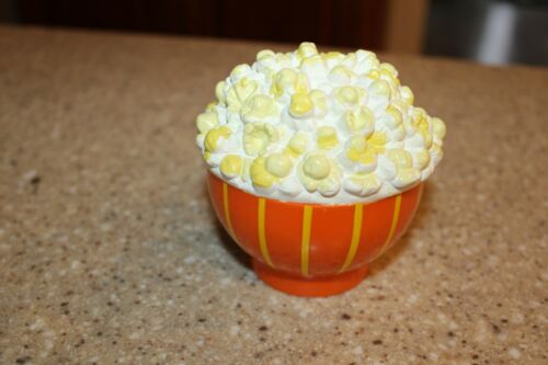 American Girl Doll Popcorn Bowl Sleepover Nighttime Treats