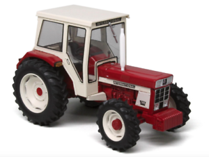 REPLICAGRI 1 32 SCALE INTERNATIONAL 744  MODEL TRACTOR 171