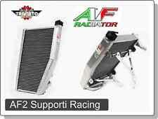 RADIATORE GO-KART AF2 CON ATTACCHI RACING