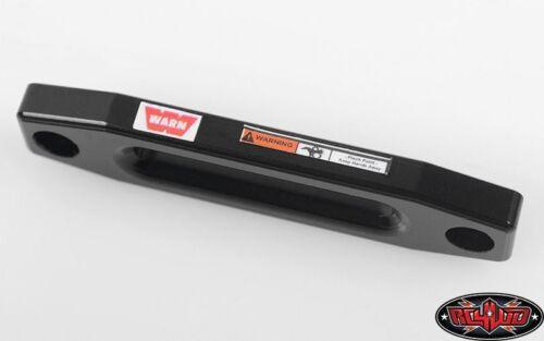 RC4WD 1//10 Warn Warn Hawse Fairlead BLACK Decal /& Screws Z-S1315 Detailed