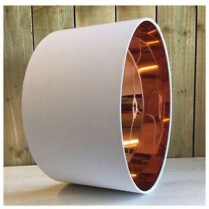 Mirror Copper White Lampshade 25cm 30cm 35cm 40cm 45cm 50cm 60cm
