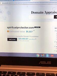 Spiritualprotector-com