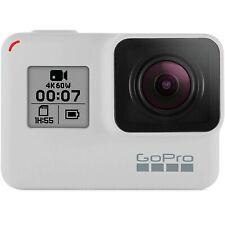 GoPro HERO7 Black Caméra d'action numérique BLANC CENDRÉ ÉDITION LIMITÉE - Neuf