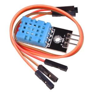 DHT11-Feuchtigkeit-und-Temperatur-Sensor-PCB-Modul-Drahtbrucken-Arduino-DHT-11