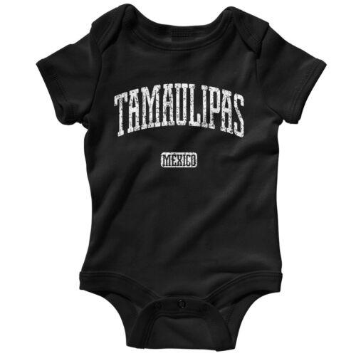 Gift Reynosa Baby Infant Creeper Romper NB-24M Tamaulipas Mexico One Piece