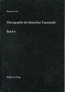 Tanzmusik-Disco-Band-4-German-dance-bands-discography
