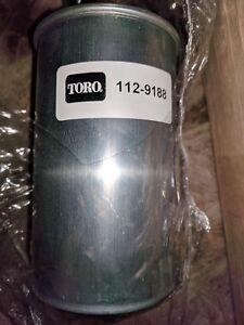 TORO-FILTRO-DE-COMBUSTIBLE-P-N-112-9188