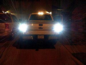 36-LED reverse bulbs Ford F150 F-150 2000-2004 Tail Light ...
