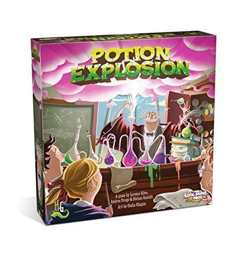 clásico atemporal Poción Poción Poción explosión de juego de mesa  online al mejor precio