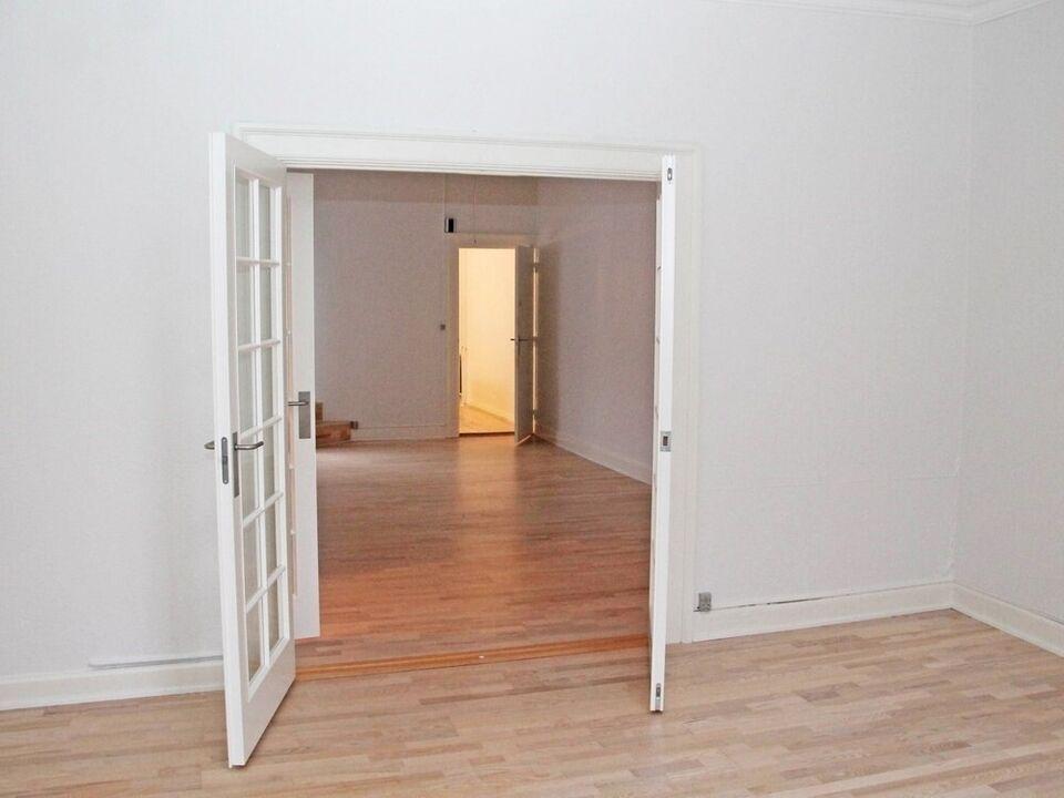 9900 vær. 4 lejlighed, m2 159, Danmarksgade