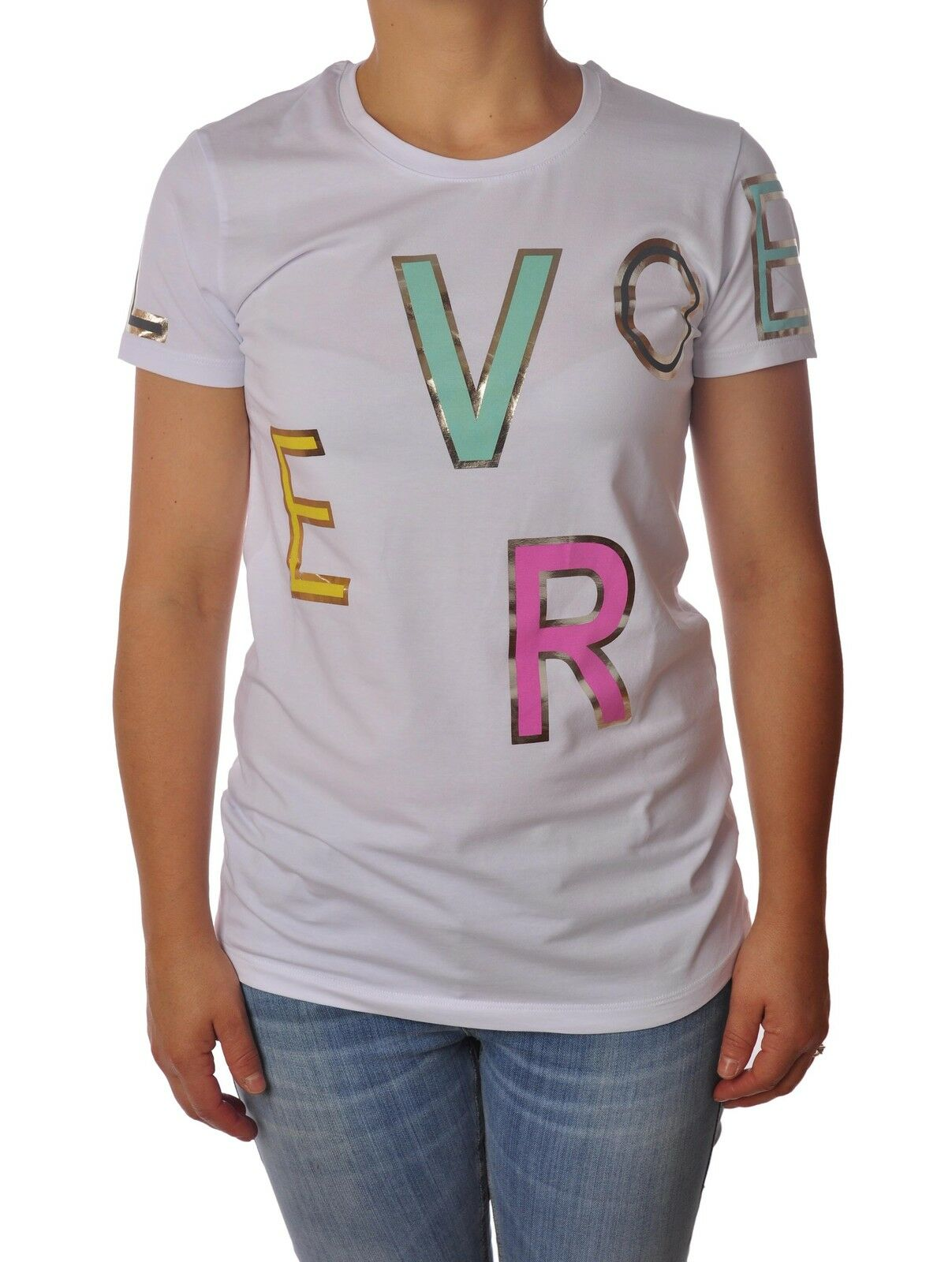 Le Voliere  -  T - Weiblich - white - 3791829A182306