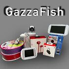 gazzafish