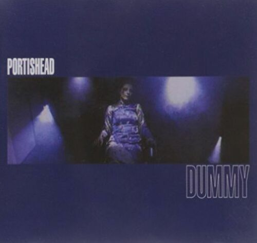 1 of 1 - Dummy by Portishead (CD, Oct-1994, Go! Discs (USA))