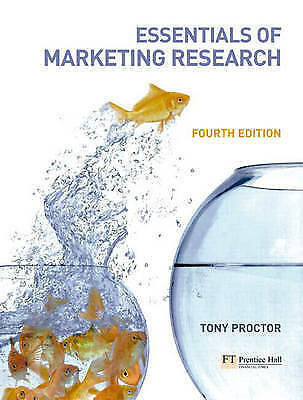 Essentials of Marketing Research-ExLibrary