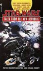 Tales from the New Republic: Star Wars by Craig Carey, Peter Schweighofer (Paperback, 2000)
