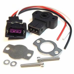 Throttle-Position-Sensor-injection-body-TPS-EFI-Weber-Fajs-Jenvey-with-cable