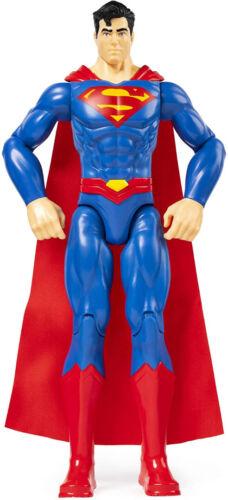 Neuf Dc Univers Dc Comics 30.5cm Superman Action Figurine