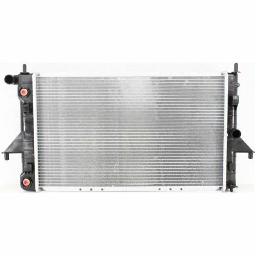 New Radiator For Saturn Saturn SC2 1994-2002 GM3010224