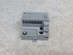 Allen-Bradley-1794-ACN15-Flex-I-O-ControNet-Adapter-24-VDC-Ser-C-F-W-4-3