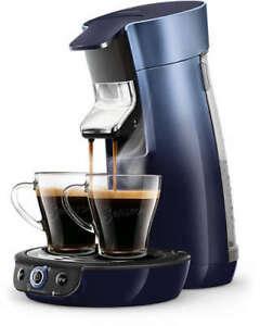 PHILIPS SENSEO Viva Café HD6566/61 Machine à Dosettes Cafetière 1450 W