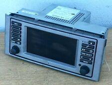 Range Rover L322 4.4 Td6 3.0 Genuine Sat Nav Screen Radio  Yik500030