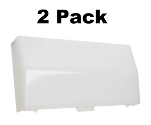 (2) 89108000 Genuine Broan Nutone Bathroom Vent Fan Light ...