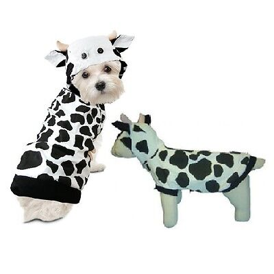 Cow Costumes Moo Outfits For Dogs