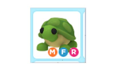 Mega Turtle Adopt Me Roblox Ebay