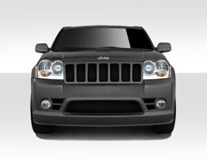 2005 jeep grand cherokee srt8 body kit