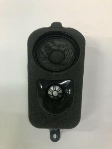 BMW x5 x6 e70 e71 Haut Hifi Système HACHURE Speaker 6513 9211047