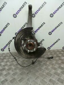 FRONT Wheel Bearing Hub for JAGUAR S-Type 1999-2008