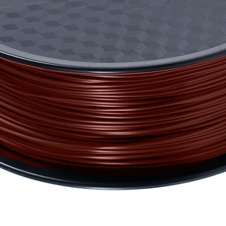 Paramount 3D PETG (Hannibal Red) 1.75mm 1kg Filament [BHRL3009181G]