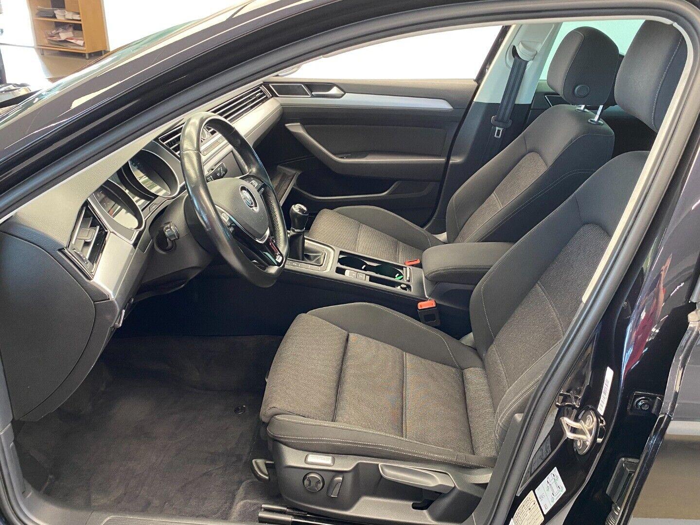 Billede af VW Passat 1,4 TSi 150 Comfortline Variant