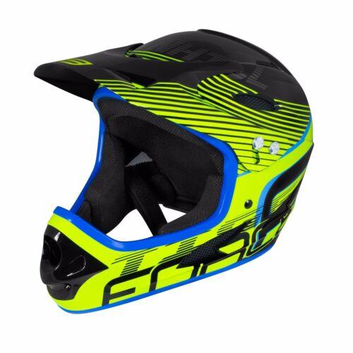 FORCE TIGER Downhill Helme #