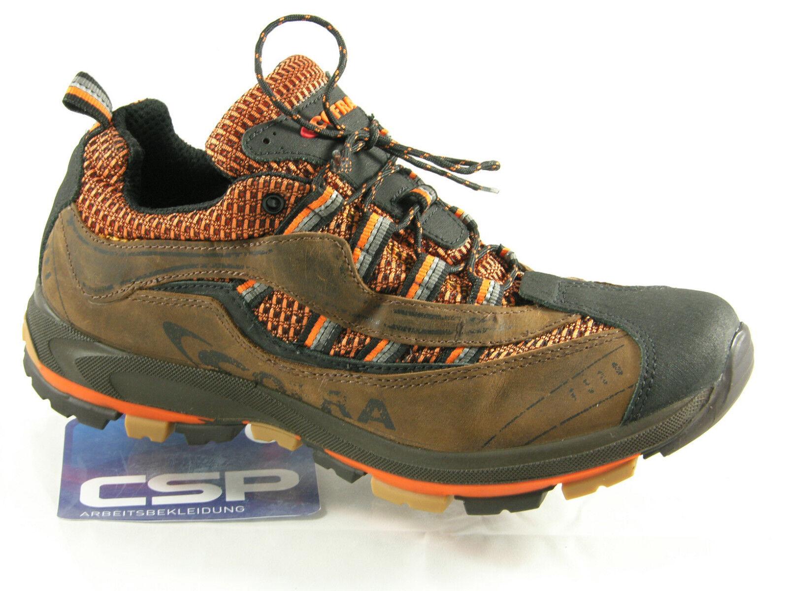 Trekking- Outdoor Schuhe Mod. Jasper Cofra Halbschuh Berge Freizeit Wandern