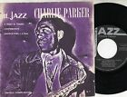 CHARLIE PARKER disco EP 45 g MADE IN ITALY serie IL JAZZ n.7 A night in Tunisia