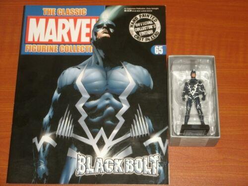 : Avengers Eaglemoss Marvel Univers Classic Figurine Collection plomb x-men,