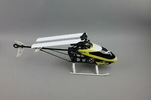 Blade-200-SRX-Flybarless-Helicoptere-RC-Electronique-Supprime-Cellule