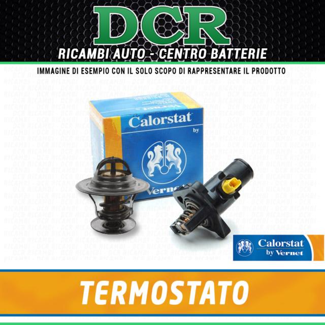 Termostato CALORSTAT by Vernet TH6882.88J FIAT STILO (192_) 1.9 JTD 140CV 103KW