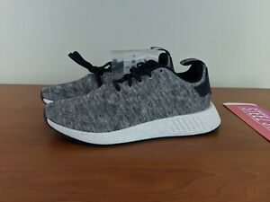 new products cc655 891b4 Details about Adidas NMD R2 United Arrows & Sons UAS Mens Boost Sneakers  DA8834 Size 8
