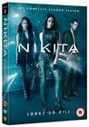 Nikita Season 2 5051892074940 DVD Region 2 P H
