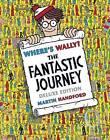 Where's Wally? The Fantastic Journey by Martin Handford (Hardback, 2015)