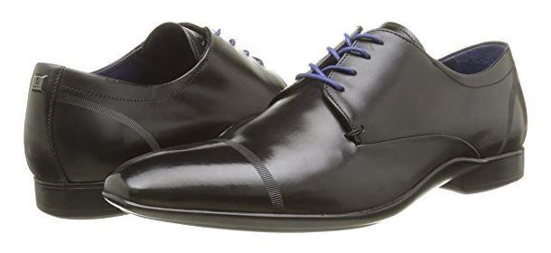 Azzaro Paris  Oussa  men's designer shoes size 9UK(43) - Made in