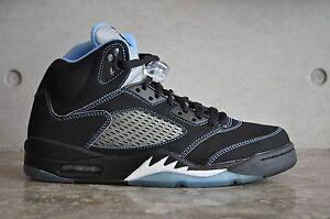 the best attitude 21adc c7a62 ... Nike-Air-Jordan-5-Retro-LS-2006-Noir-