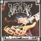 MAXIMUM Darkness Remastered Bonus Tracks 5013929716124 Man