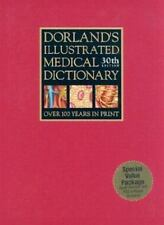 Dorland's Illustrated Medical Dictionary PDA Software 30th Edition New Sealed