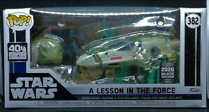 Funko-Pop-Star-Wars-A-Lesson-in-the-Force-382-Galactic-Convention-Exclusive