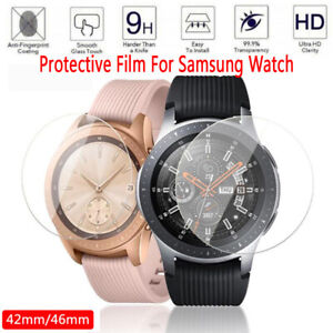 Screen-Protector-Smart-Watch-3D-Curved-Edge-Tempered-Glass-For-Samsung-Galaxy