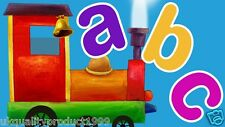 Children Singalong Alphabet Songs Learn By Music & Songs The Alphabet ABC 2 CDs